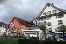 Museum Burg Zug, Zug, Switzerland