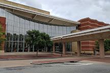 Columbus Visitor's Center, Columbus, United States