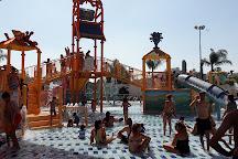 Yamit 2000 Water Park, Holon, Israel