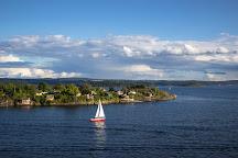 Oslofjord, Oslo, Norway