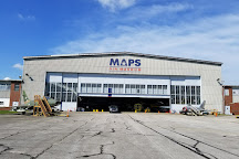 MAPS Air Museum, North Canton, United States