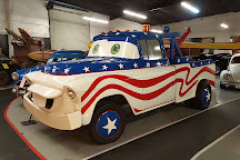 Las Vegas Car Museum, Las Vegas, United States
