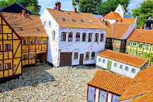 Geografisk Have, Kolding, Denmark