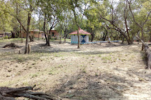 Garchumuk Deer Park, West Bengal, India
