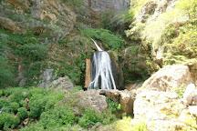 Cascada del Rio Mundo, Riopar, Spain