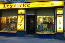 Leydicke, Berlin, Germany