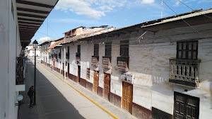 HOSTAL EL DORADO 4