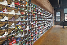 Flight Club, New York City, United States