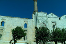 Isa Bey Mosque, Selcuk, Turkey