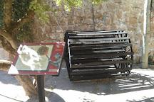 Torreon de Fernan Gonzalez, Covarrubias, Spain