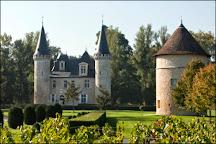 Chateau D'Agassac, Ludon-Medoc, France