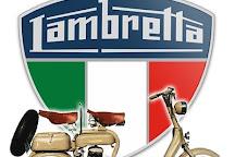 Museo Meridionale Della Lambretta, Sellia Marina, Italy