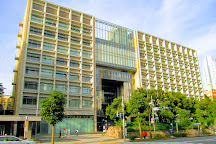 Keio University, Minato, Japan