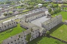 The Irish Workhouse Centre, Portumna, Ireland