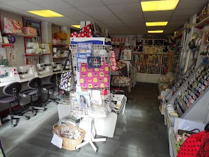 SewingDirect - The Sewing & Knitting Centre