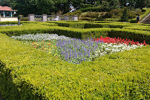 Yamate Italian Garden, Naka, Japan