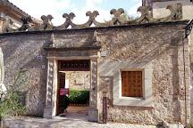 Palacio del Rei Sanc, Valldemossa, Spain