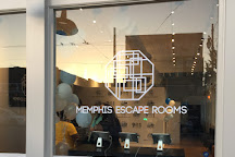 Memphis Escape Rooms, Memphis, United States