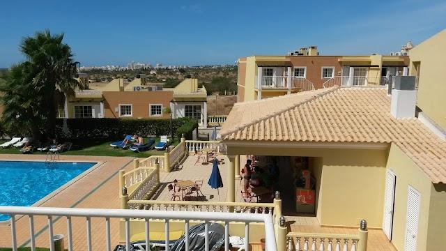 Villas Barrocal