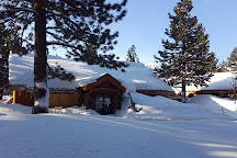 Mammoth Lakes Welcome Center, Mammoth Lakes, United States