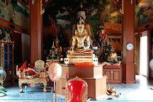 Wat Piyaram Temple, Mae Rim, Thailand