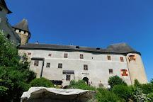 Burg Lockenhaus, Lockenhaus, Austria