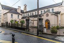 Capuchin Friary, Kilkenny, Ireland