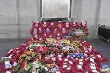 Menin Gate Memorial, Ieper (Ypres), Belgium