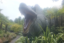 Dino Park, Dumfries, United Kingdom