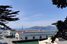 Fort Mason Center for Arts & Culture, San Francisco, United States
