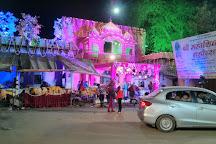 Balkeshwar Mandir, Agra, India
