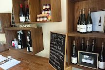 Rock Ferry Wines, Blenheim, New Zealand