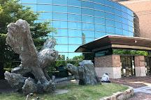 Fukuoka City Public Library, Fukuoka, Japan