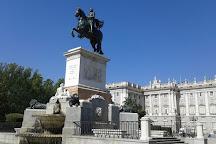 Madrid en Ruta, Madrid, Spain
