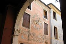 Museo degli Alpini di Bassano, Bassano Del Grappa, Italy