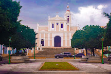 Church of Porta Coeli, San German, Puerto Rico