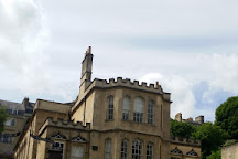 Museum of Bath Architecture, Bath, United Kingdom