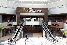 Mitsui Outlet Park KLIA, Sepang, Malaysia