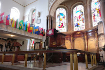 Wesley's Chapel & Museum of Methodism, London, United Kingdom