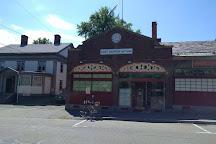 East Heaven, Northampton, United States