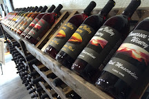 Tennessee Valley Winery, Loudon, United States
