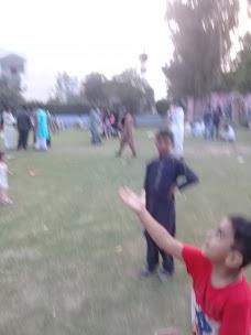 Quaid-e-azam Park chiniot