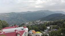 Nambal Hotel murree