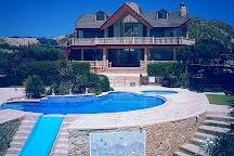 Casa La Pedrera, Orihuela, Spain
