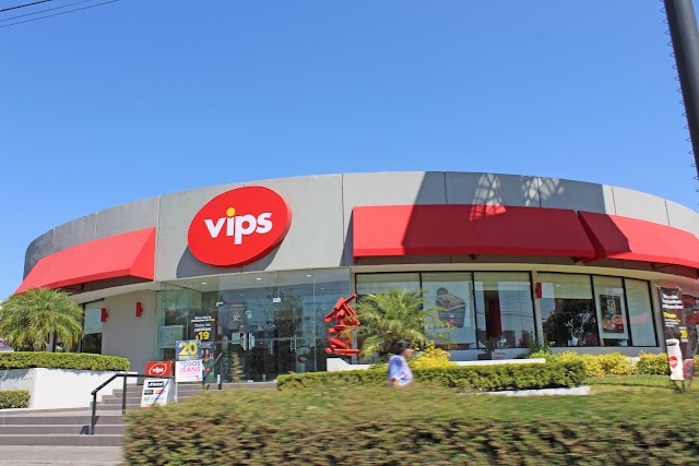 Vips Guadalajara Plaza Mexico
