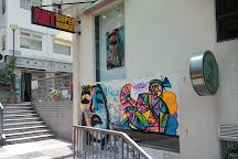 The Center, Hong Kong, China