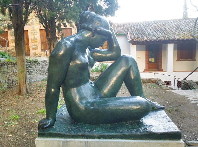 Musee Maillol