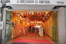 Comur - Conserveira de Portugal, Faro, Portugal