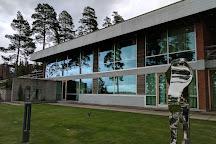 Didrichsen Art Museum, Helsinki, Finland