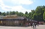 Автостанция Новоясеневская, Новоясеневский проспект, дом 1Б, строение 4 на фото Москвы